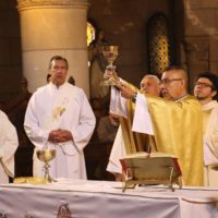 25 anos de ordenação presbiteral Pe. Julián Acevedo Durán