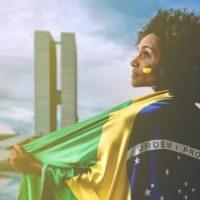 """""""Política não apenas se discute como define os rumos de uma nação"""", diz Marilza Schuina, presidente do CNLB"""