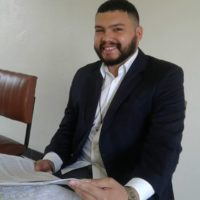Nota de agradecimento do Noviço Felipe Janderson