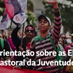 Eleições 2018: leia a nota da Pastoral da Juventude com reflexões e orientações  para a votação no dia 7/10