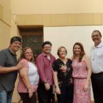 Reunião da Coordenação Provincial da ALLS