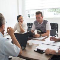 GT do Mês Missionário Extraordinário 2019 avança na formulação das propostas