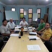 3ª Reunião do Conselho Provincial