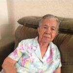 Falecimento da nossa irmã Leiga Sacramentina Maria Alair Souza Dias