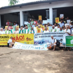 GT da CNBB promove encontro com comunidades atingidas por mineração