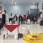 Formação na Comunidade Nossa Senhora do Santíssimo Sacramento em Paracatu