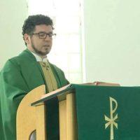 Aniversário Pe. Marcelo Carlos, sss