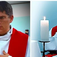 Pe. JOSÉ ANTONIO RIVERA RUIZ – novo Vigário Geral da Congregação