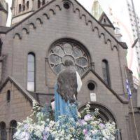 Festa Nossa Senhora da Conceição de Santa Ifigênia