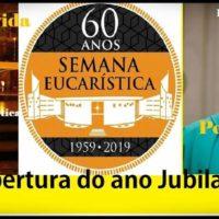 60 anos de Semana Eucarística em Caratinga