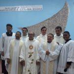 Trinta anos de ordenação Presbiteral do Pe. João Batista Lopes sss