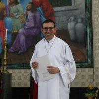 Renovação dos Votos Religiosos do Ir. Joel Fernandes Lopes