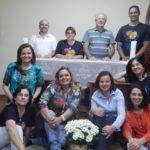 Celebração Aniversário de promessas Comunidade N. S. do Santíssimo Sacramento – Caratinga.