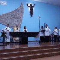 Comunidade Cristo Ressuscitado – Paróquia Santíssima Trindade