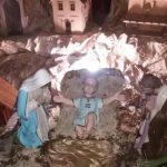 Celebração do Natal na Paróquia Nossa Senhora da Conceição de Santa Ifigênia