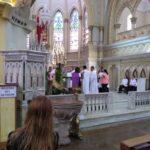 Renovação dos votos dos Irmãos Elissandro e Júnior