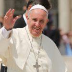 Anunciada nova viagem do Papa Francisco para 2019