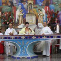 Festa da Sagrada Família - Caratinga