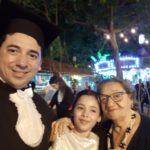 Colação de grau em Direito – Pe. Francisco Junior de Oliveira Marques