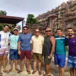 Encontro fraterno e diversão – Família Sacramentina Fortaleza