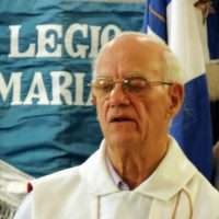 55° Aniversário de Ordenação Pe. Edson Franco