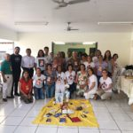 ALLS – Sábado de Formação em Paracatu