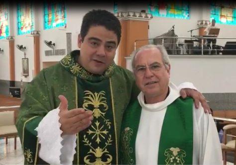 23° Encontro Nacional de Reitores de Santuários do Brasil