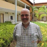 Aniversário de Nascimento Pe. Daniel Dropulich, SSS