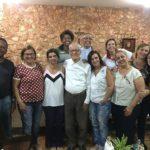Comunidade da ALLS em Sete Lagoas participa de Celebração Penitencial