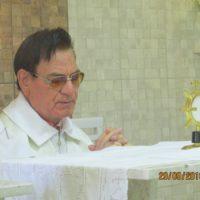 Aniversário Presbiteral do Pe. Armindo Magalhães, SSS