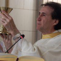 Aniversário de Ordenação Pe. Ismael Destefani
