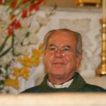 Aniversário de nascimento do Pe. José Laudares, sss