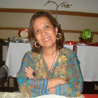Homenagem à memória de Marilda do Rosário Dias, Leiga Sacramentina