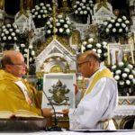 Aniversário Ordenação Presbiteral Pe. Rafael Cáceres Olave
