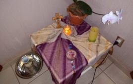 Formação da ALLS em comunidades do sudeste brasileiro