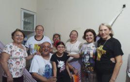 Formação Mensal da ALLS em Fortaleza, no Ceará