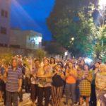 Santuário Eucarístico de Sete Lagoas celebra Domingo de Ramos