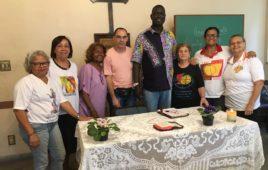 ALLS realiza Encontro de Formação no Rio de Janeiro