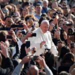 """Audiência: a oração ao Senhor nos salva dos nossos """"Getsêmanis"""" pessoais"""