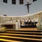 Comunidade São Benedito celebra a Festa de Nossa Sra. do Stmo. Sacramento