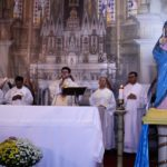 Comunidade Boa Viagem celebra a Festa de Nossa Sra. do Stmo. Sacramento