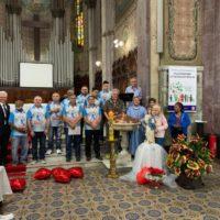 Comunidade Santa Ifigênia celebra a Festa de Nossa Sra. do Stmo. Sacramento