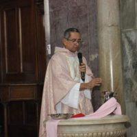Aniversário Pe. José Regivaldo, sss.