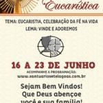 Semana Eucarística em Sete Lagoas