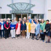 9ª Assembleia Geral Servitium Christi