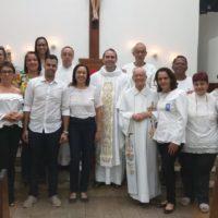 Constituição do 1° Conselho Ministerial do Santuário São Pedro Julião Eymard de Sete Lagoas