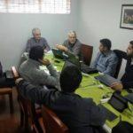 Jornada de Formação no Escolasticado da Colômbia