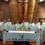 Encontro Sacramentino dos Religiosos Jovens