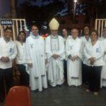 Conclusão da VI Semana Eucarística em Sete Lagoas