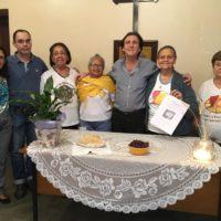 Encontro de formação da ALLS no Rio de Janeiro